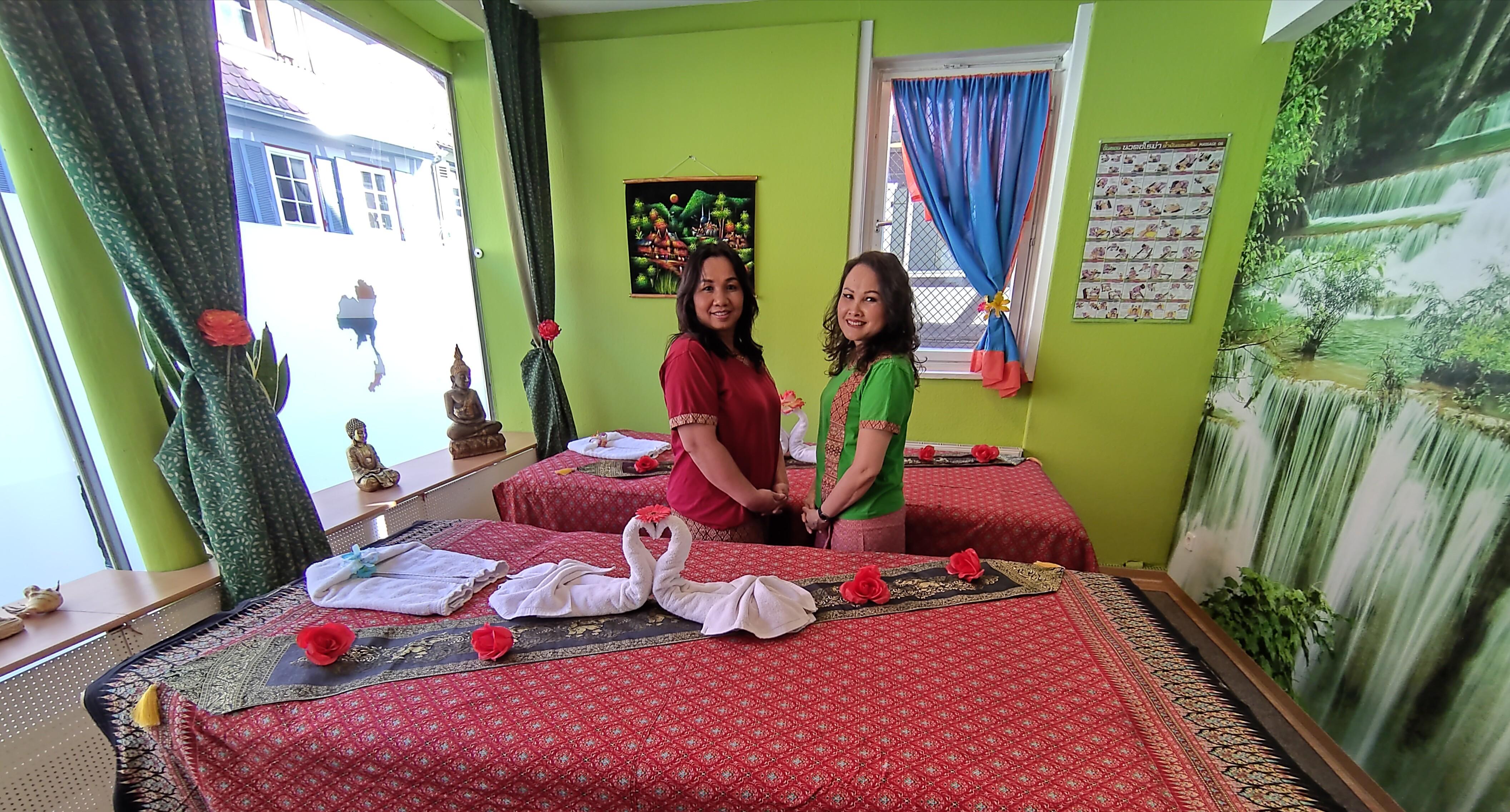 Thai Massage in Sindelfingen   Saisombat Thai Massage